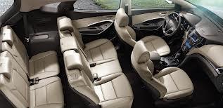 Hyundai Santa Fe 7 Zitplaatsen