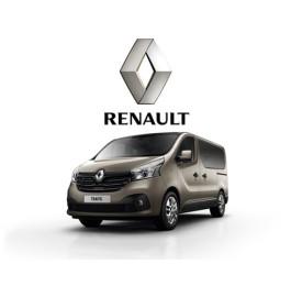 Renault Trafic Passenger (2015) logo