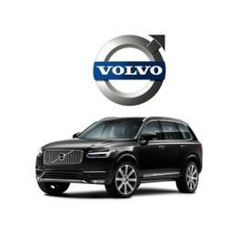 Volvo XC90 logo